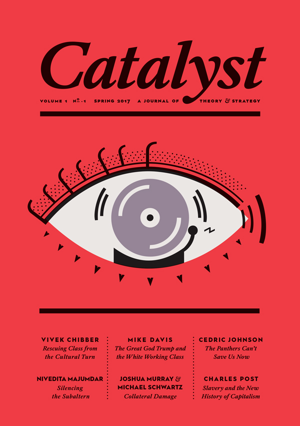 Catalyst Subscription (Four Issues)