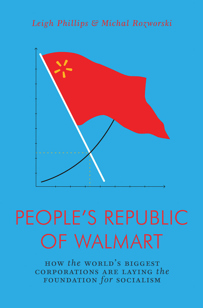 People's Republic of Walmart