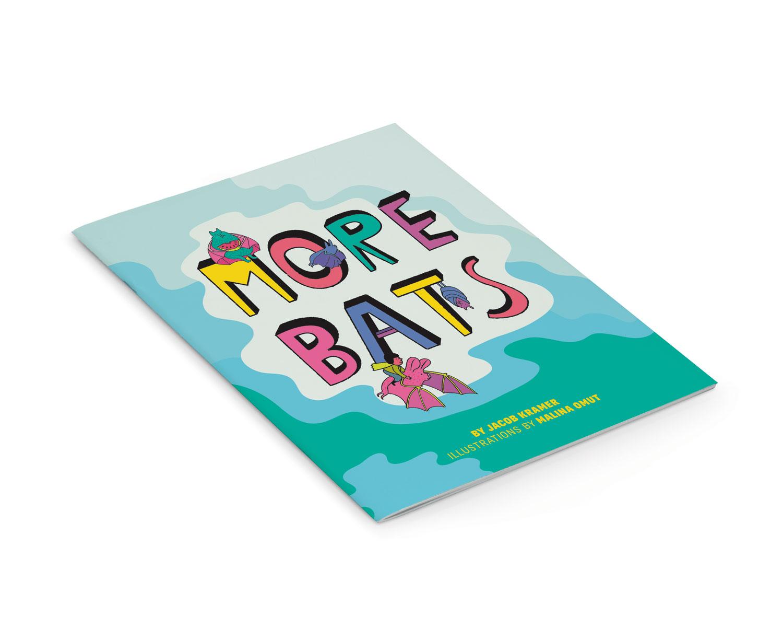 More Bats: A Jacobin Children's Book