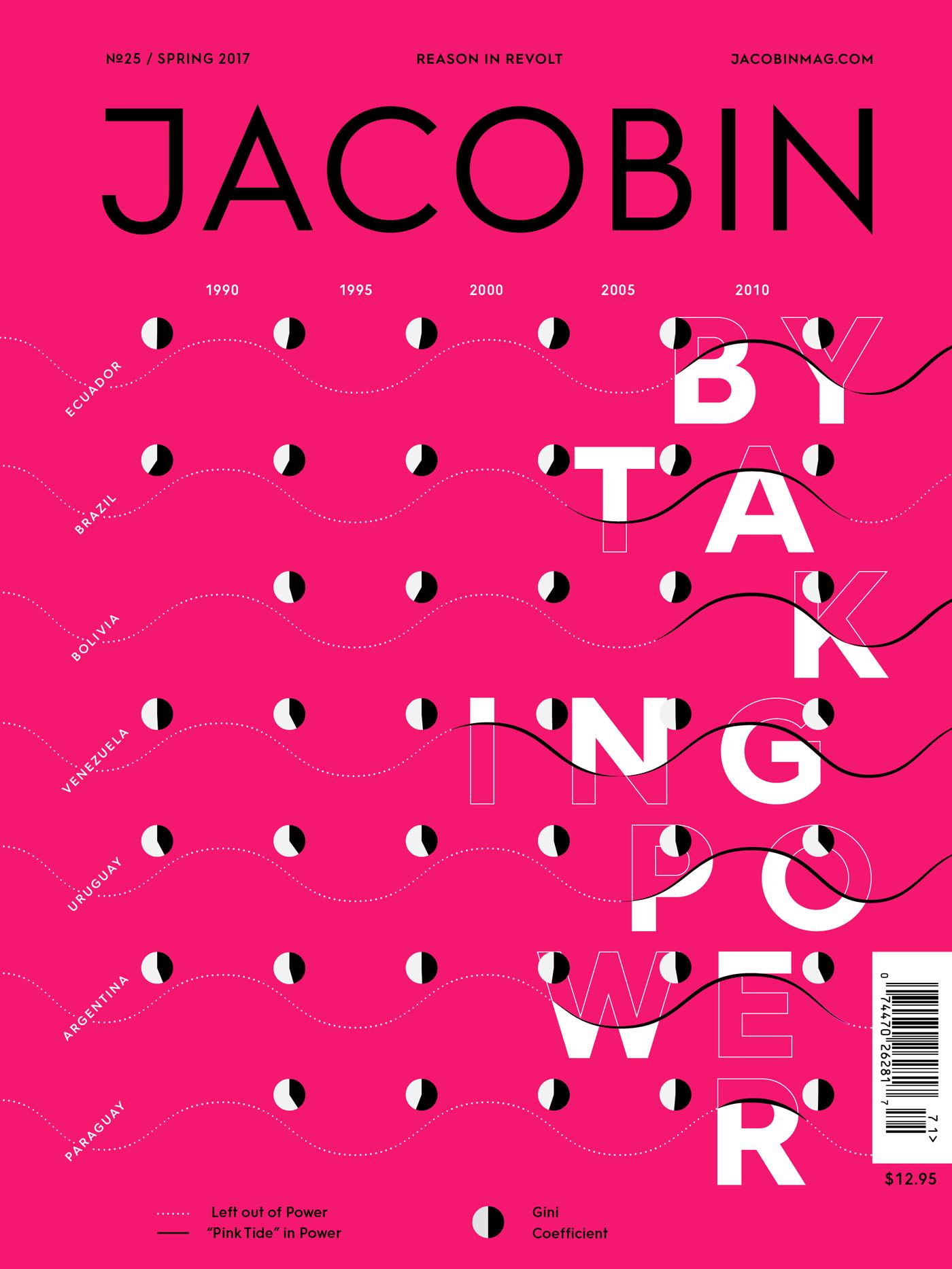 Free Jacobin Sample