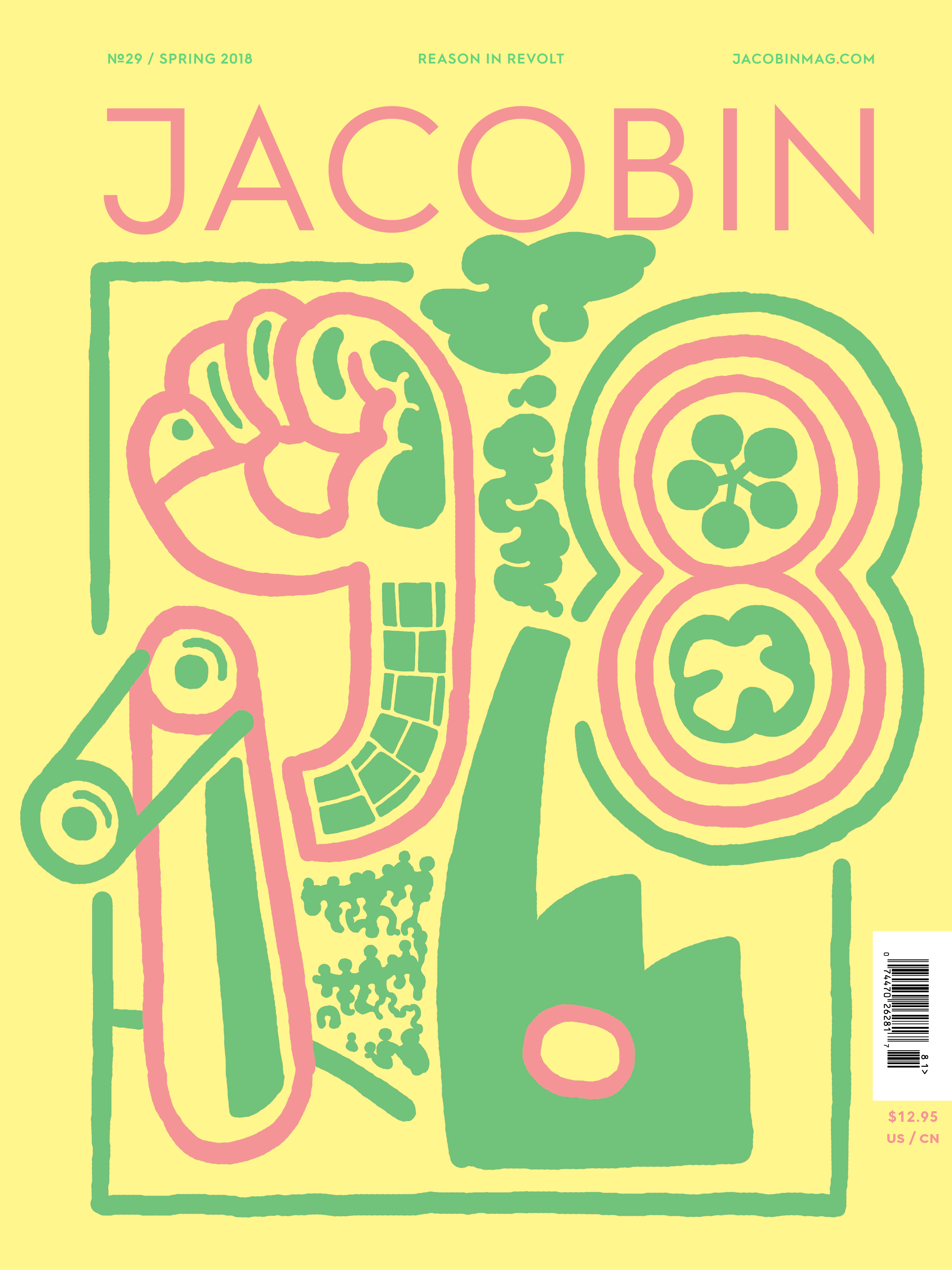 Issue 29 Pre-order